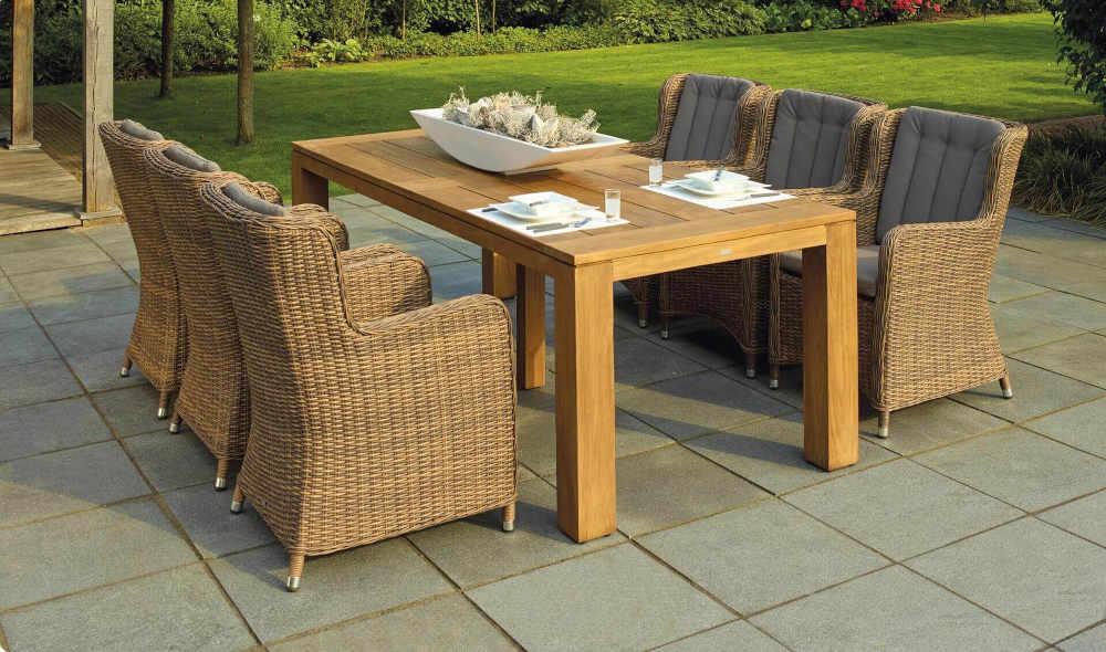 Plymouth Gardener - Outdoor Seating - Jackson Gardening