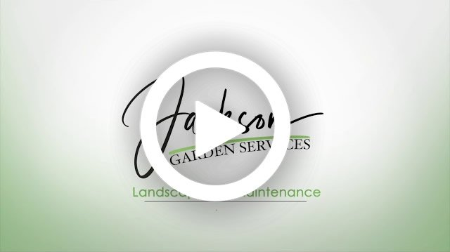 Youtube Video Thumbnail - Jackson Garden Services